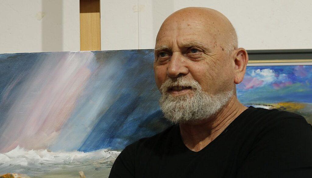 Arie Vardi
