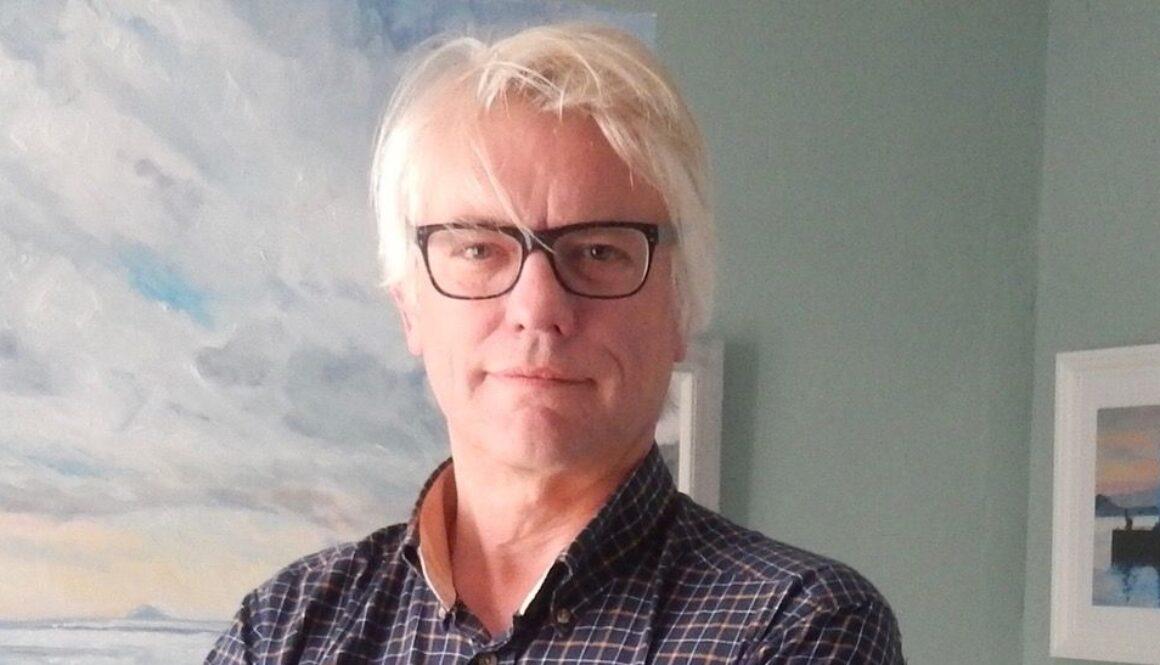 Stephen Howard Harrison Feature