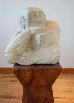 Stone Height: 35 cm £1,000