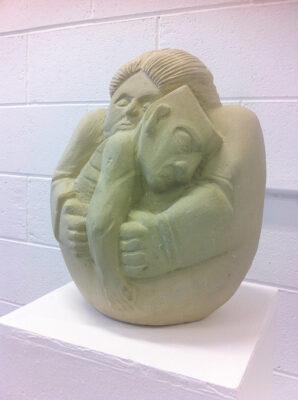 Stone Height: 40 cm £1,150
