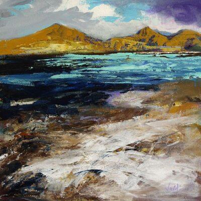 The Cuillin Ridge - Skye