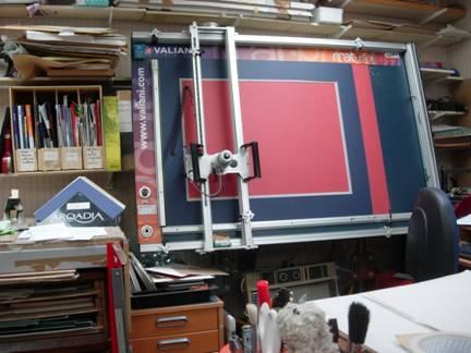 Frame Cutting